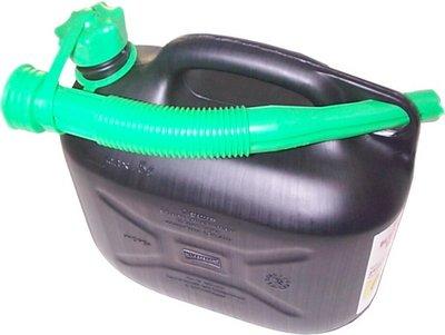 Benzinkanister Kraftstoff-Kanister 20 Liter UN-Zulassung