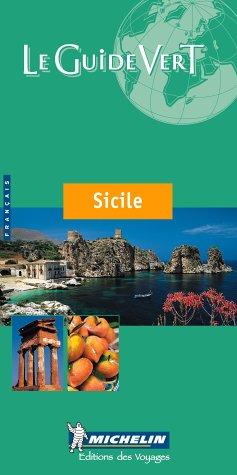 Sicile par Guide Vert