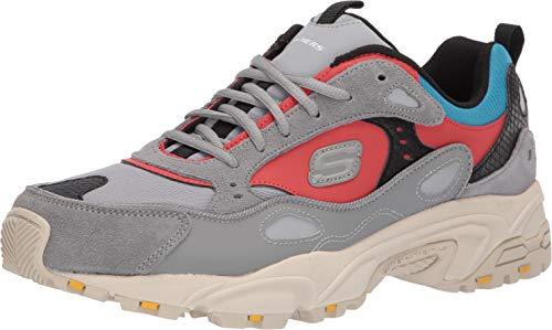 Zoom IMG-1 skechers stamina contic sneaker uomo