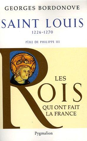 Saint Louis : Roi éternel