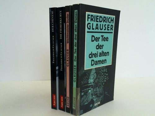 Der Tee der drei alten Damen. Kriminalroman