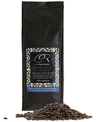 Coffee Beans Brazil, Roasted Coffee Beans UK - Barista