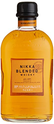 Nikka Blended Whisky Japan (1 x 0.7 l) Dublin Whiskey