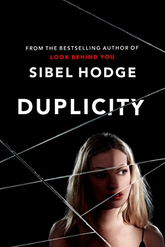 Duplicity A Fast Paced Thriller With A Brilliant Twist Ebook Sibel