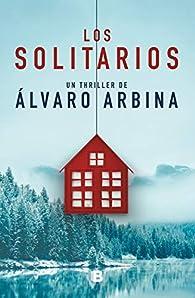 Los solitarios par Álvaro Arbina