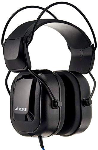 Alesis DRP100 - Auriculares de referencia para batería electrónica