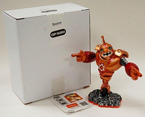 Skylanders Giants Bouncer First Edition Figur und ()