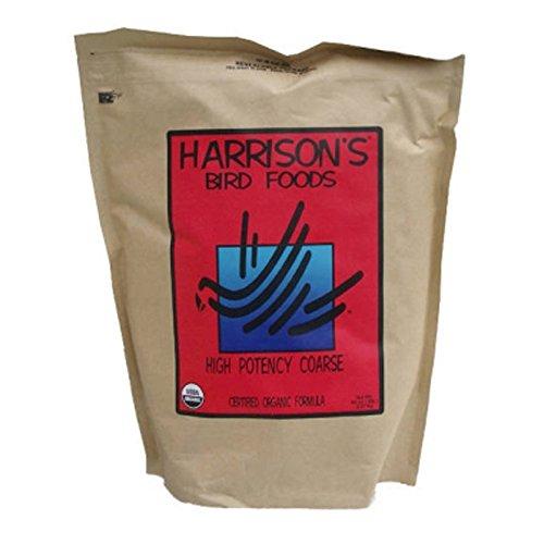 Harrisons High Potency Coarse 453g