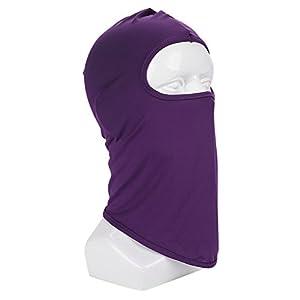 Unisex Sturmmaske Erwachsene Skimaske Winter Warm für Radfahren Snowboard Outdoor Sports staubdicht Winddicht kalten Kopfbedeckung Windundurchlässige Warm Taktische Kopfbedeckungen Maske mit hut