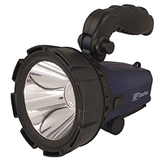 AP 130 Lumens Rechargeable Spotlight 4V
