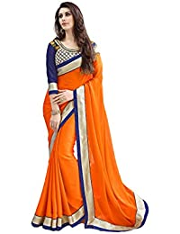 Saree (Modern Sarees Latest Saree Of 2017 Women's Clothing Saree For Women Latest Design Wear Sarees Collection...
