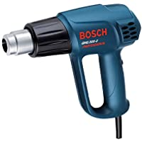 Bosch GHG500-2 Hot Air Gun (Blue)
