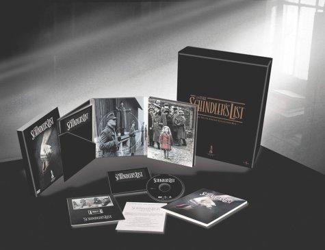 Bild von Schindlers Liste (Limited Collector's Edition, 2 DVDs) [Limited Edition]