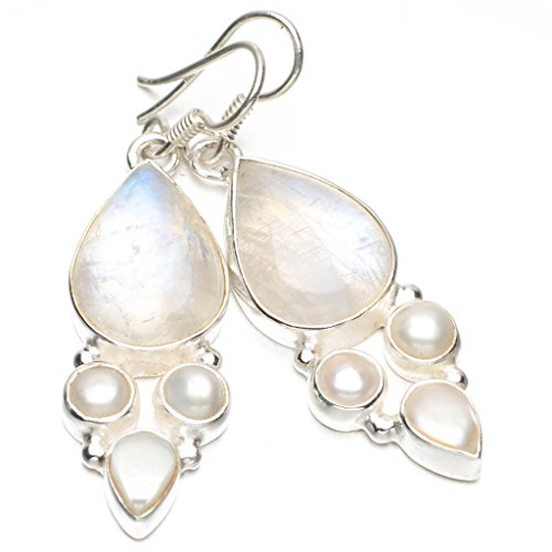 stargemstm-natural-rainbow-moonstone-and-river-pearl-unique-punk-style-925-sterling-silver-earrings-