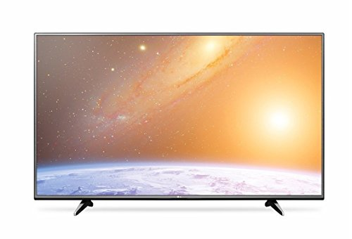 LG 65UH600V 164 cm (65 Zoll) Fernseher (Ultra HD, Triple Tuner, Smart TV)