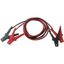 DIN 72553 Intratec Starthilfekabel f/ür Auto PKW mit Beleuchtung /Überleitungskabel Starterkabel aus Kupfer /Überbr/ückungskabel 3m 16mm/² 220A f/ür 12//24V inkl Transporttasche