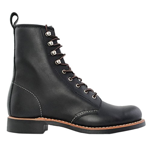 Red Wing Womens Silversmith 3361 Leather Boots