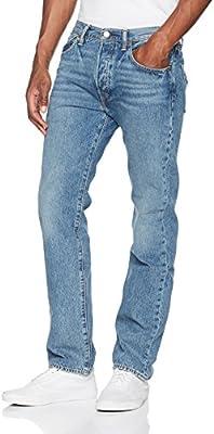 Levi's 501 Levi?soriginal Fit, Jeans Hombre