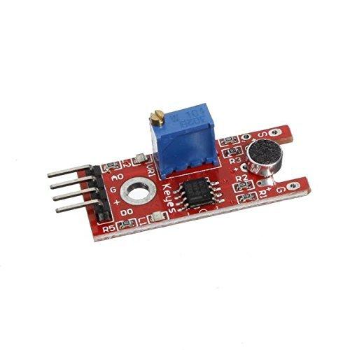 Amazon.es - Microphone Sound Sensor KY-038