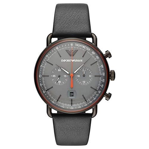 Emporio Armani AR11168 Reloj de Hombres