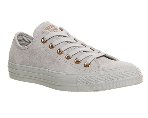 Converse  Chuck Taylor All Star Mono Ox,  Sneaker unisex adulto Mouse Vapour Pink Exclusive