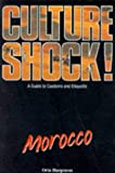 Front cover for the book Culture Shock! Morocco by Orin Hargraves