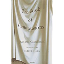 Rosario castellanos books related products dvd cd apparel the book of lamentations fandeluxe Images