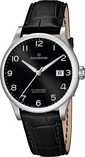 Candino reloj hombre Classic automática C4494/8