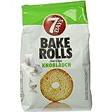 7Days Bake Rolls Knoblauch, 250 g Beutel