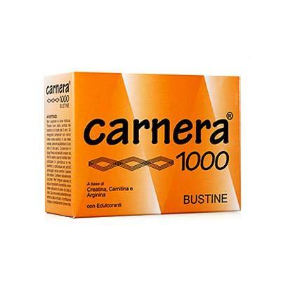 carnera 1000