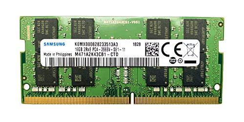 Samsung M471A2K43CB1-CTD 16GB DDR4 2666MHz Speichermodul