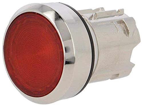 3SU1051-0AA20-0AA0 Switch push-button 1-position 22mm red IP67 SIEMENS PARTNER Siemens Push Button