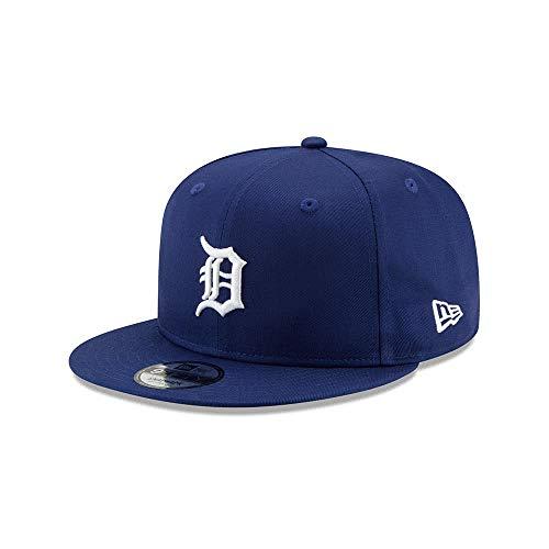 New Era Kappe Snapback League Essential 9Fifty 11871485 Detroit Tigers S/M