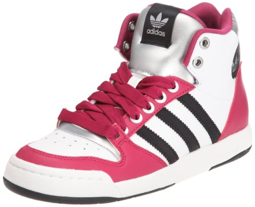 adidas Originals Midiru Court Mid W, Baskets mode femme
