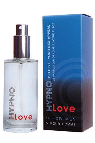 Hypno love incrementa tu atractivo sexual para hombre