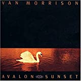 Songtexte von Van Morrison - Avalon Sunset