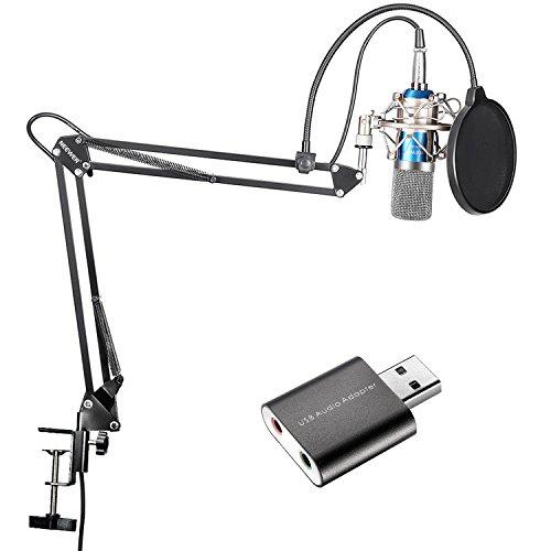 neewer-kit-di-microfono-a-condensatore-per-trasmissioni-e-registrazioni-in-studio-braccio-a-forbici-