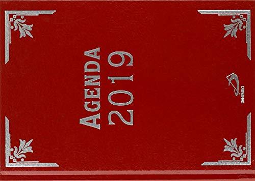 Agenda 2019 (Calendarios y agendas)