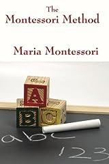 The Montessori Method by Maria Montessori Paperback