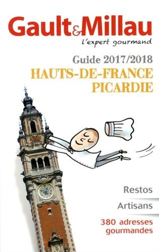 Guide Hauts-de-France Picardie 2017/2018