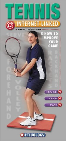 Tennis : and how to improve your game.