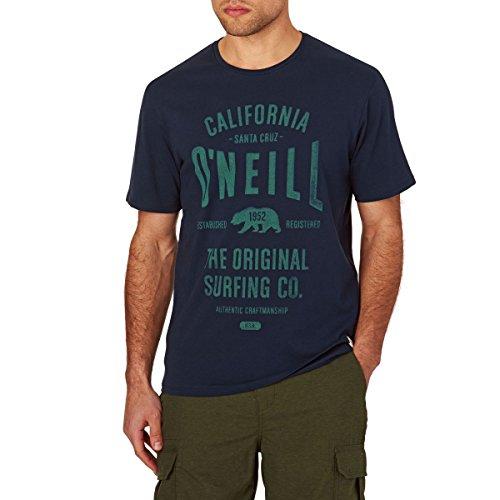 O'Neill Herren Muir T-Shirts Multicolour