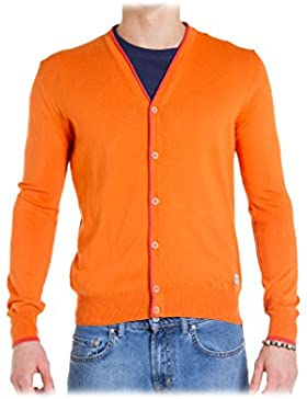 Carrera Jeans Basic, Chaqueta Punto para Hombre