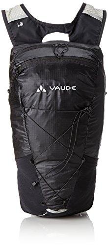 VAUDE Rucksack Uphill LW, black, 46 x 22 x 17 cm, 12 Liter, 12178