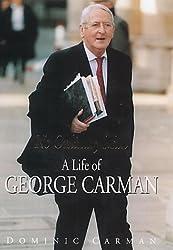 No Ordinary Man: A Life of George Carman