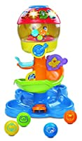VTech Baby Pop and Roll Ball Tower