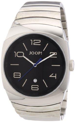 Joop - JP100681F08 - Montre Homme - Quartz Analogique - Bracelet Acier Inoxydable Argent