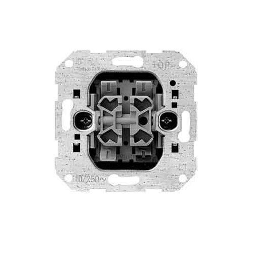Preisvergleich Produktbild Gira 010500 Wippschalter Serien Einsatz