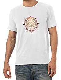 TEXLAB - I simply walked - Herren T-Shirt