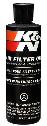 K&N 99-0533 Filtre à Huile Flacon Pulvérisateur, 237